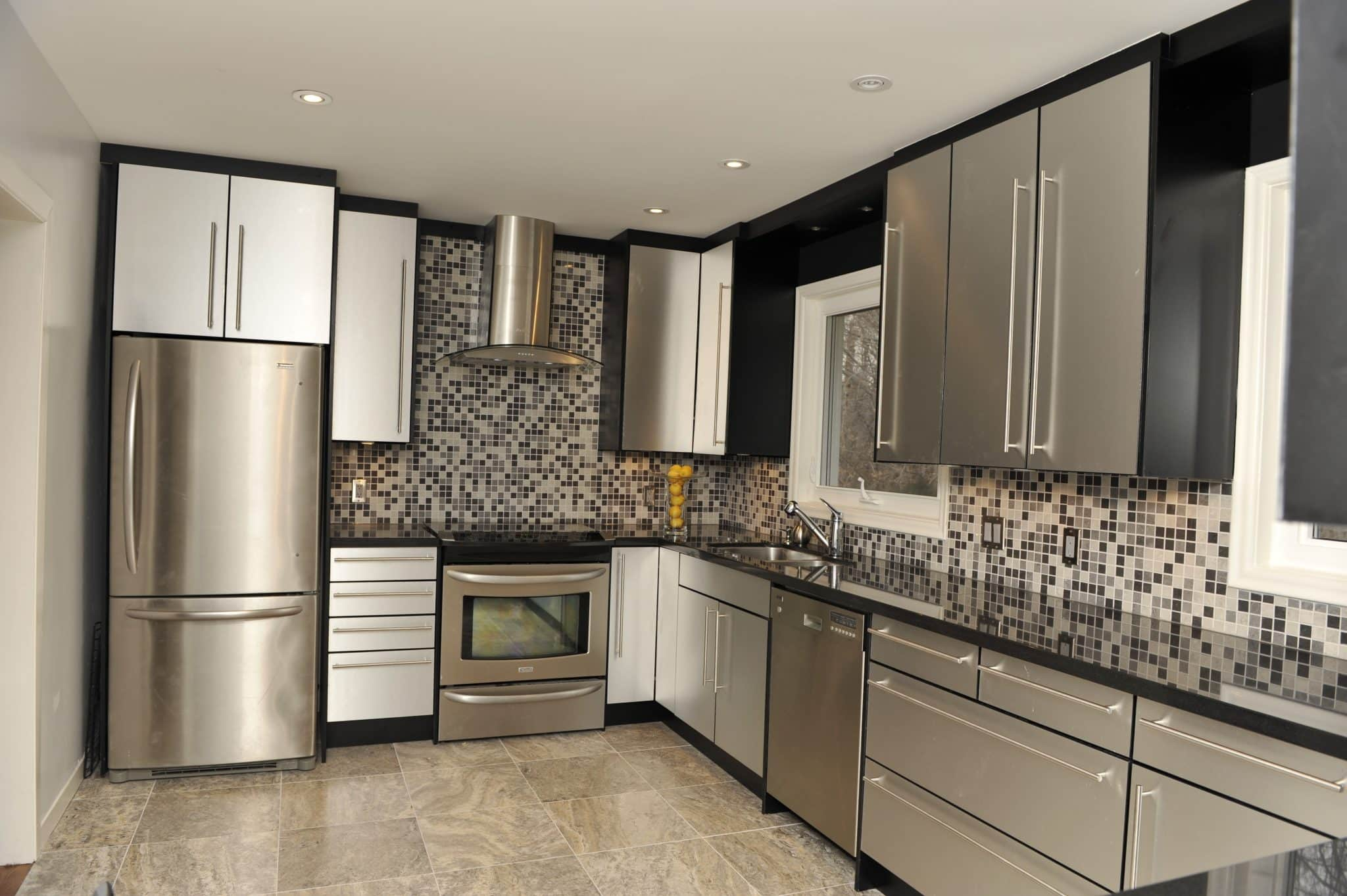 Euro Stainless__ac6__Bayberry Cres.  North York.